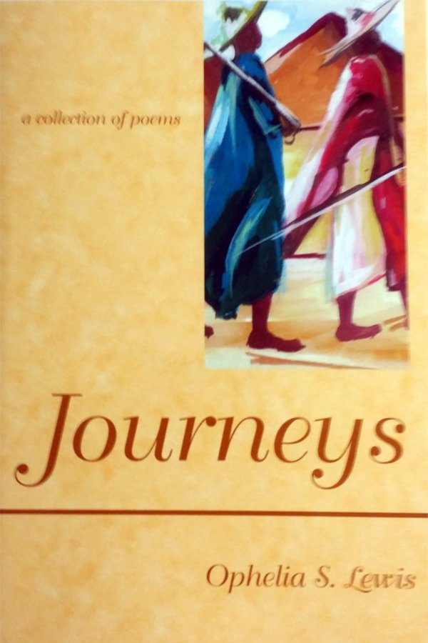 Journeys: a collection of poems
