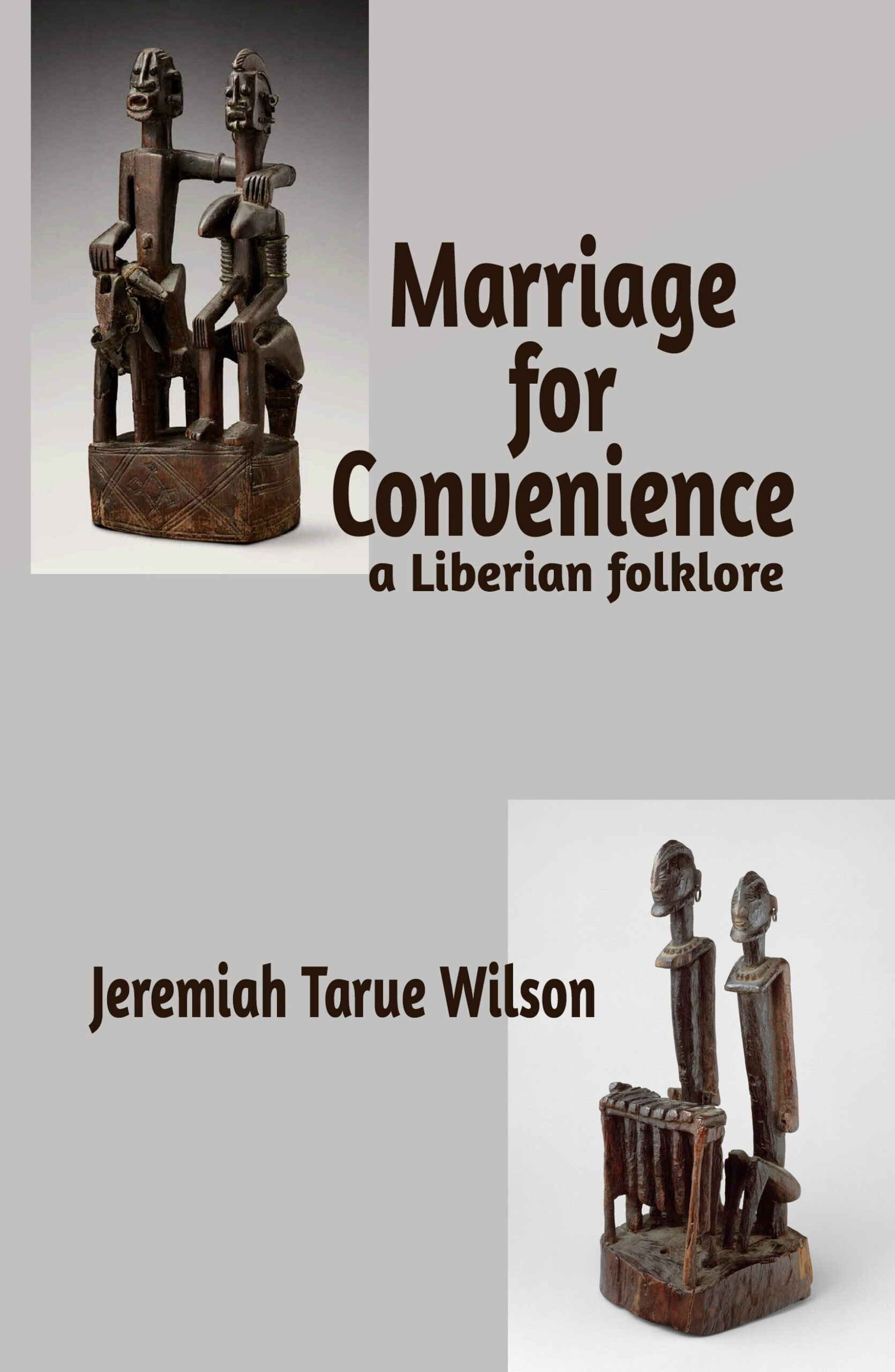 Marriage for Convenience