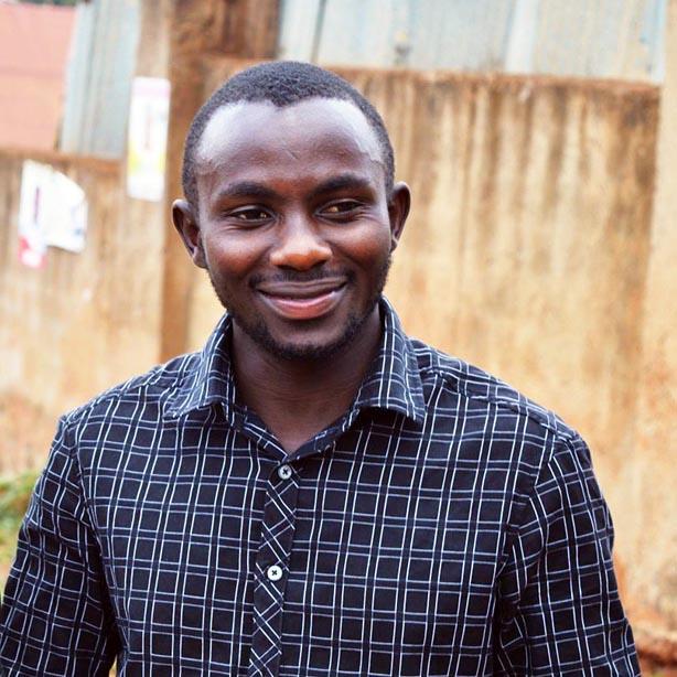 Shabamukama Osbert